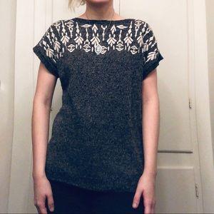 Madewell Comfy Causal Shirt